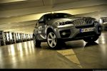 BMW X6 35d Test