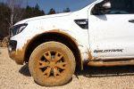 ford ranger wildtrak 2012 test - ford ranger wildtrak pickup 3.2 duratorq tdci fünfzylinder turbodiesel 4x4 allrad geländewagen offroad onroad lifestyle nutzfahrzeug truck doppelkabine rad felge