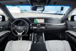 lexus gs f 2016 test v8 saugmotor sport limousine performance torque vectoring differential tvd vehicle stability control vsc traction control trc probefahrt fahrbericht review verdict interieur innenraum cockpit