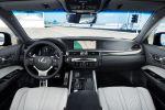 lexus gs f 2016 test v8 saugmotor sport limousine performance torque vectoring differential tvd vehicle stability control vsc traction control trc probefahrt fahrbericht review verdict interieur innenraum cockpit