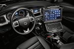Dodge Charger Pursuit Mopar Police Car Polizeiauto 3.6 V6 5.7 V8 HEMI Innenraum Interieur Cockpit