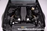 Ford Shelby Mustang GT500 Code Red Nelson Racing Engines NRE Muscle Car Pony Car 5.4 V8 Kompressor Motor