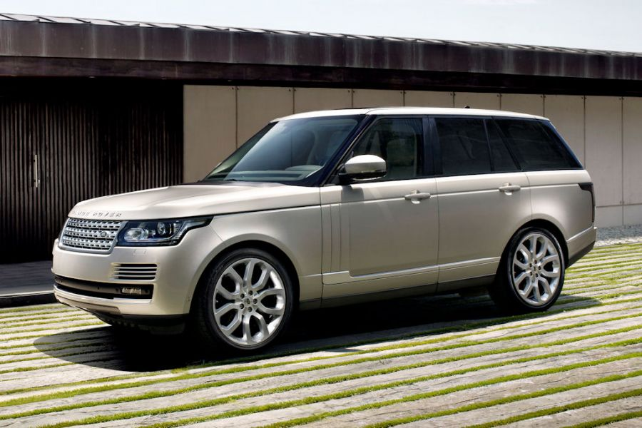 range rover 2013 neuer luxus suv sorgt f r quantensprung speed heads. Black Bedroom Furniture Sets. Home Design Ideas