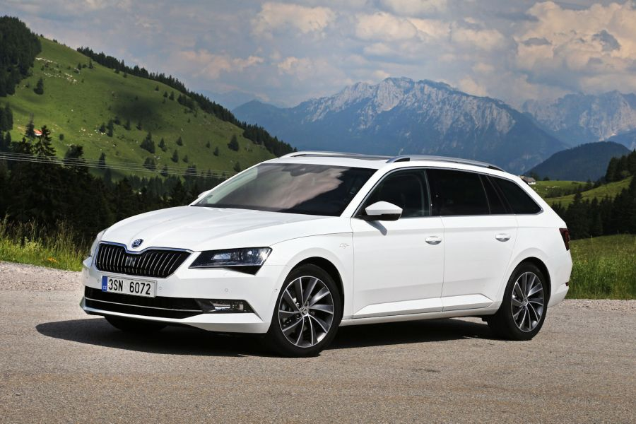 skoda superb combi l k test geheimtipp die neue luxus variante seite 2 speed heads. Black Bedroom Furniture Sets. Home Design Ideas