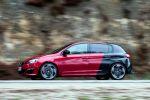 peugeot 308 GTi 2016 test sportversion kompaktsportler 1.6 thp 270 torsen differenzial torsen sperre coupe franche probefahrt fahrbericht review verdict seite