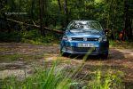 VW Polo BlueMotion GT Test - Front Ansicht vorne Motorhaube Motor Kühlergrill Xenon Scheinwerfer