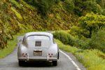 Porsche 356 Matt Hummel Scheunenfund Patina Oldtimer Heck