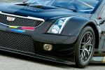 Cadillac ATS-V.R Coupe Racecar Rennwagen GT3 3.6 V6 Twin Turbo Performance LF4R Front