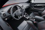 Audi RS 3 RS3 Sportback Interieur Innenraum Cockpit 2.5 TFSI Fünfzylinder