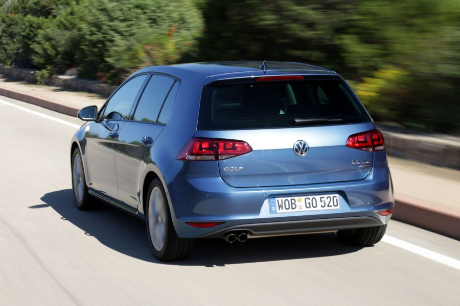 vw golf vii test kann er wirklich alles besser seite 3 speed heads. Black Bedroom Furniture Sets. Home Design Ideas