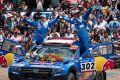 Der Vorstand Volkswagen wird einen Formel-1-Einstieg kommende Woche prüfen