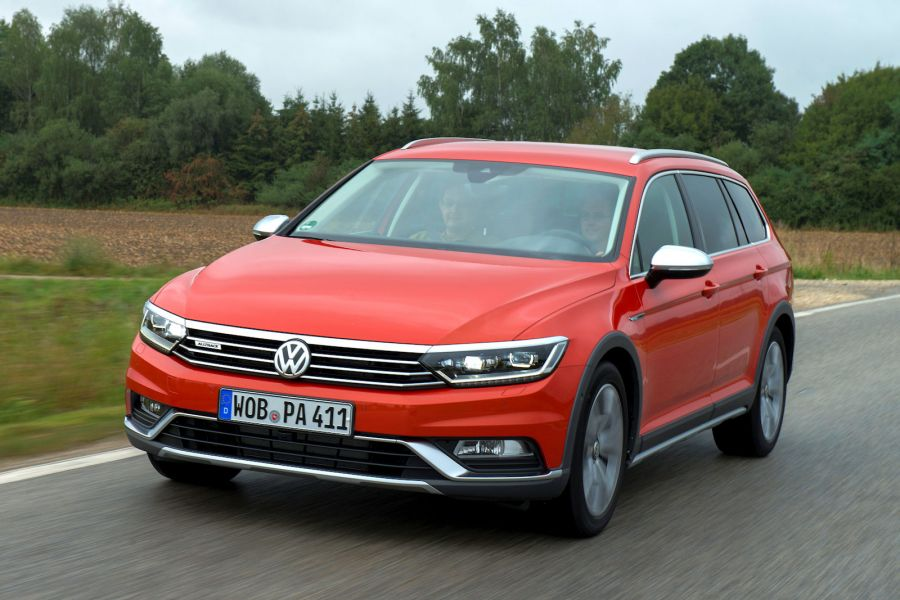 vw passat alltrack 2 0 tdi b8 der biturbo hammer im test. Black Bedroom Furniture Sets. Home Design Ideas