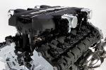 Lamborghini 6.5 V12 Motor ISR Getriebe Independent Shifting Rod