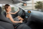 Opel Corsa 1.3 CDTI EcoFlex Interieur Innenraum Cockpit