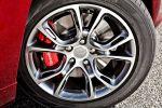 jeep grand cherokee srt test - 6.4 v8 performance sport suv offroad geländewagen rad felge
