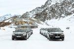BMW Snow and Ice Experience Sölden Österreich Ötztal Driving Experience Schnee Eis Drift Action Slalom Offroad Tour Rettenbachgletscher Tiefenbachgletscher