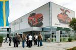 Mercedes-Benz 45 Jahre AMG Zukunft Performance Driving Academy