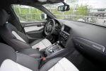 audi sq5 tdi test - quattro allrad performance suv 3.0 v6 biturbo diesel drive select comfort dynamic sport mmi navigation plus side assist active lane assist interieur innenraum cockpit