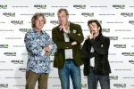 Amazon Prime TV Videostreaming Auto Show Jeremy Clarkson Richard Hammond James May