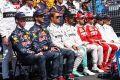 Die Formel-1-Fahrer fordern in einem offenen Brief Reformen