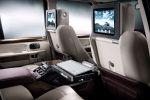 Land Rover Range Rover Autobiography Ultimate Edition 4.4 TDV8 LR V8 Kalahari Arabica Offroad SUV Fond iPad Interieur Innenraum