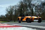 Caterham Seven 7 Supersport 1.6 Sigma Front Seite Ansicht