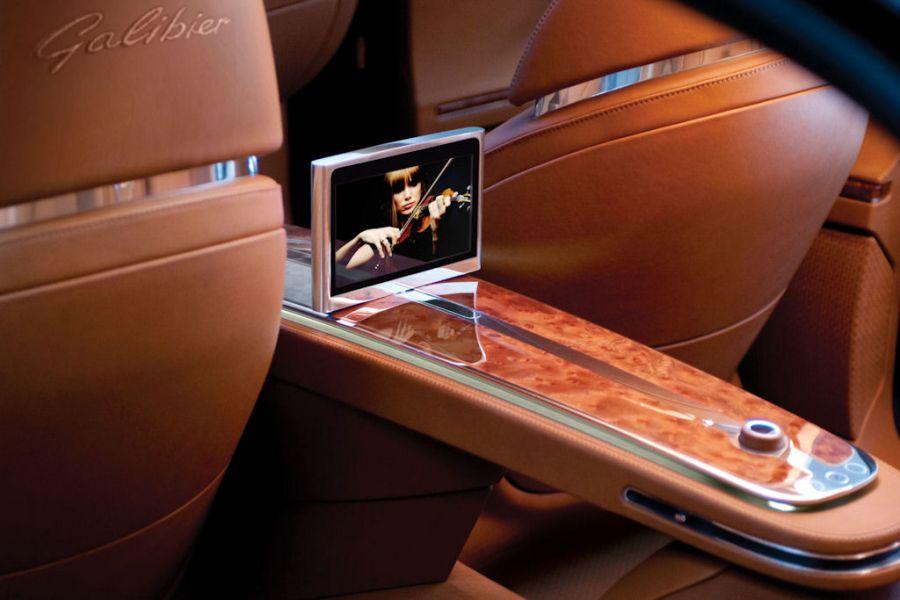 bugatti 16 c galibier die st rkste limousine der welt. Black Bedroom Furniture Sets. Home Design Ideas