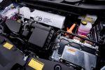 Toyota Prius v versatility Hybrid Synergy Drive Van 1.8 Vierzyilnder Elektromotor