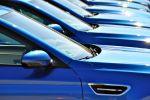 BMW M5 (F10) Test - BMW M5 (F10) Test - Kiemen M Logo Blinker Einlass Auslass Kotflügel