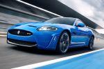 Jaguar XKR-S 5.0 V8 Kompressor Vulcan Front Seite Ansicht