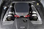 Novitec Rosso Ferrari 599 GTO Gran Turismo Omologato 6.0 V12 Bi Kompressor Motor