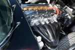 Eagle Jaguar E-Type Speedster - Motor Motorraum