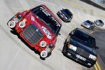 Mercedes-Benz 300 SEL 6.8 45 Jahre AMG Zukunft Performance
