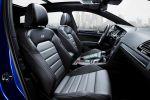 VW Volkswagen Golf R Variant 2015 Kombi 2.0 Turbo 4MOTION Allrad XDS+ DCC Sport Race Eco DSG Sperrdifferenzial EA888 Familie Interieur Innenraum Cockpit Sportsitze