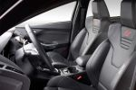 Ford Focus ST (2013) Test -