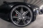 Senner Tuning Audi RS5 Felge Work Wheels Varianza T1S