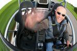 Wimmer RS Ariel Atom 3 300 Innenraum Interieur Cockpit 2.0 Vierzylinder