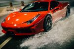 DMC Ferrari 458 Monte Carlo LP Auto Gallery 4.5 V8 Tuning Bodykit Aerodynamikkit Front