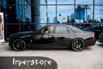 DMC Rolls Royce Ghost Imperatore 6.6 V12 Tuning Veredelung Stylingkit Bodykit Seite