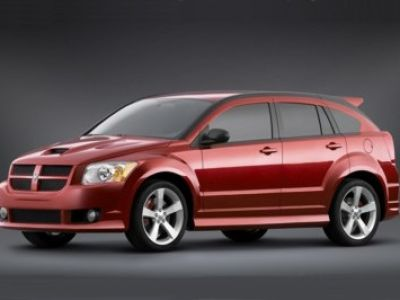 Dodge Caliber SRT4 - Die Sportversion kommt - Dodge News - Speed Heads