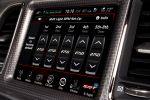 Dodge Challenger SRT 2015 6.4 HEMI V8 Muscle Car Uconnect Interieur Innenraum Cockpit