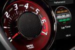 Dodge Challenger SRT Hellcat 6.2 HEMI V8 Muscle Car Street and Racing Technology Kompressoraufladung Supercharged Interieur Innenraum Cockpit