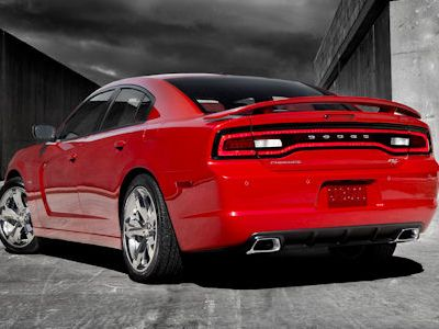2011 Dodge Charger on Dodge Charger 2011  Neuer Schwung Mit Mehr Aggressivit  T   Forum
