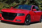 Dodge Charger RT Mopar Concept SEMA 2014 5.7 HEMI V8 Muscle Car Front Seite