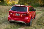 Dodge Journey Crossroad Crossover Van SUV Pentastar V6 2.4 Vierzylinder Benziner Allrad 4x4 Heck