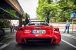 Donkervoort D8 GTO 1000 Mille Miglia Edition 2015 2.5 TFSI Fünfzylinder Touring Heck