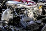 DTE-Systems Nissan GT-R Leistungssteigerung Tuning 3.8 V6 Biturbo PedalBox Motor