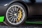 Edo Competition Lamborghini Murcielago LP 750 6.5 V12 Felge