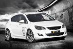 EDS Opel Astra J 1.6 Turbo Quaife Schmidt Revolution Jack Line Cirrus Front Seite Ansicht