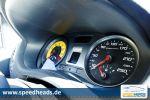 Renault Sport Megane RS Sachsenring 2.0 Saugmotor 16V Vierzylinder Track Day Rennstrecke Interieur Innenraum Cockpit Tacho